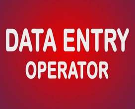 Data Entry Operator wanted - Technopark