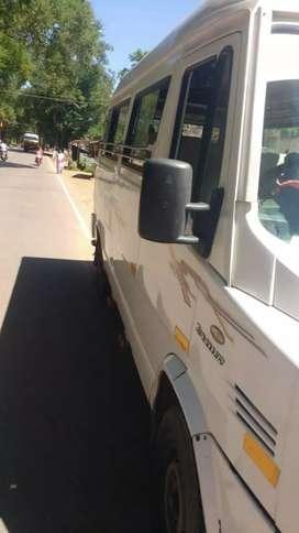 Maxi Force Cab