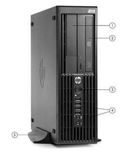 Hp i3 Desktop reference