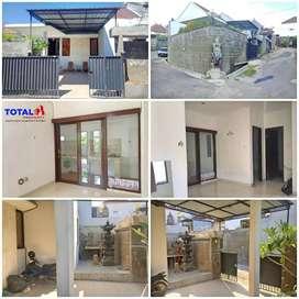 Dijual Rumah Minimalis HOEK Tipe 100, 800 Jtan NEGO @ Kesiman Denpasar