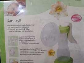 Amaryll Breast Pump Manual