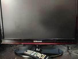 Televisi LCD Samsung