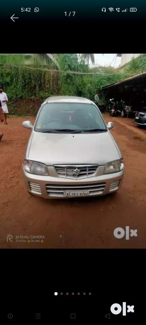 Maruti Suzuki Alto 2006 0