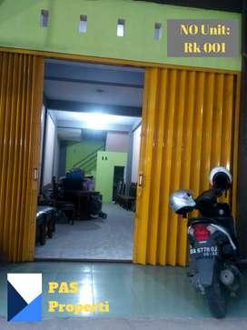 Jual Ruko di Padang, Lokasi Pasar Belimbing Kuranji