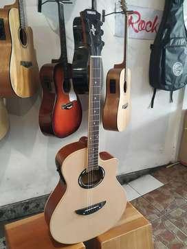Gitar Akustik.elektrik Yamaha apx500