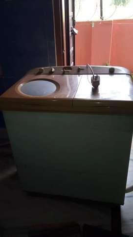 Whirlpool washing Machine for sale