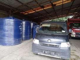 Toren premiere super 5000 liter cod SNI tebal free ongkir 2
