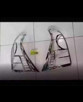 Garnish Lampu Belakang All New Avanza