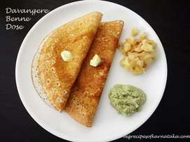 Wanted Experience Special benne dosa cook