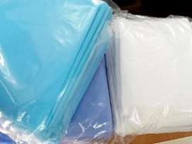₹6.50-toDisposable beauty parlour sheets