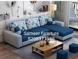 New modular sofa set Sameer furniture 290