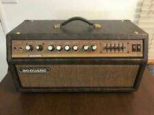 Head Guitar amplifier
