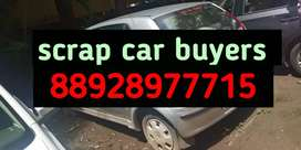 Sssi_ WE € SCRAP CARS BUYER'S