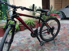 Elegant cycle for sale