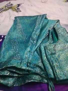 Lehenga with blouse