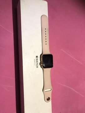 apple watch iwatch 3 rose gold 38mm