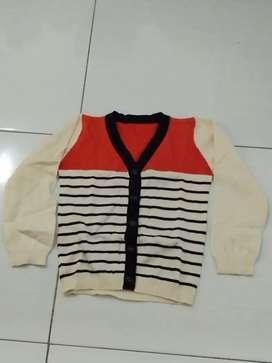 Sweater baby import