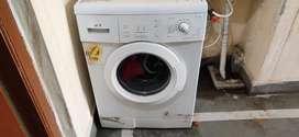 IFB Fully automatic washing machine front load