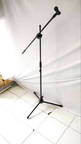 stand mic new kualitas model bagus bnget