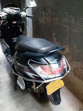 Mint condition,sparely used, 110cc