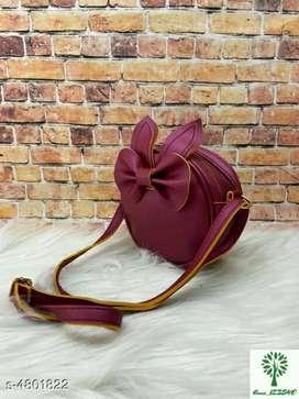 Trendy Versatile women slipbags