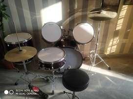Havana Drum set for sale