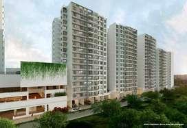 2 BHK Flats for Sale in Godrej Aqua at International Airport Road