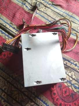 450 watt zebronics power supply
