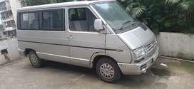 Tata Winger 2010 Diesel 50000 Km Driven