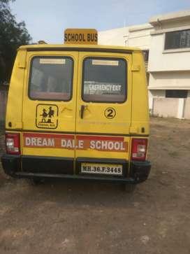 Tata Winger 2016 Diesel 51000 Km Driven