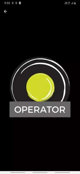 Job available in ola rider.ola bike taxi jobs