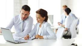 •Income Platform In ISO Certified Company-Candidates Required