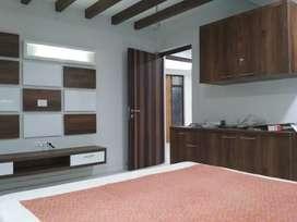 3bhk row house on rent in lonavala