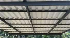 Canopy dan tralis sc#152