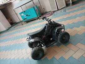 ATV In Used