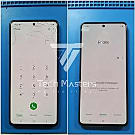 Mobile phones Cracked screen repair Specialized