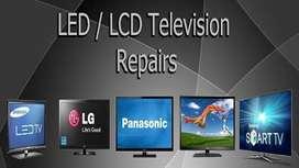 LED LCD 4K & 5D All Brands Repair Service