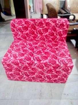 Sofa Cum Bed-  Brand New Sofa Cum Beds