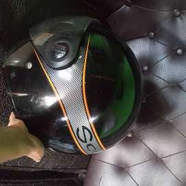 Helm scoopy original