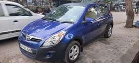 Hyundai I20 2010 Petrol 60000 Km Driven