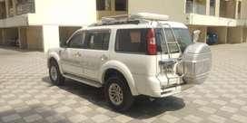 Ford Endeavour Titanium 4X2, 2009, Diesel