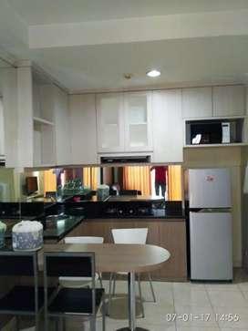 Promo Sewa Bulanan Apartemen Cityhome MOI. 2 Bedroom