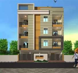 Flats For Sale Rangoli Garden Road