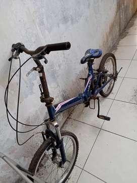 Sepeda untuk anak anak