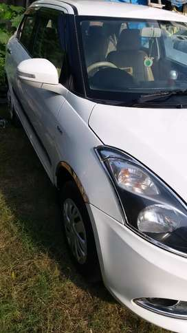 Swift Dzire Vdi 1st owner co.no7oo7638997