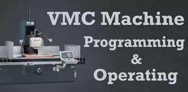 VMC Machine na Program Banavi devama aavshe