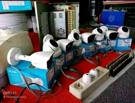 Tinggal pilih sesuai kantong Anda CCTV kawasan pasang Gunung Sindur