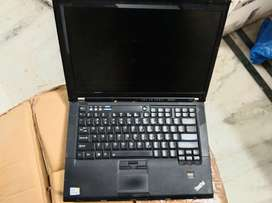 Under budget best laptop Lenovo T400 Cheapest thinkpad