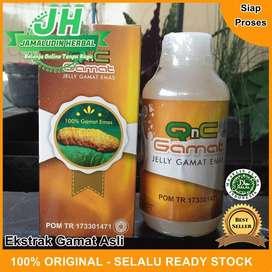 QnC Jelly Gamat - Obat Herbal Segala Penyakit Yang Aman