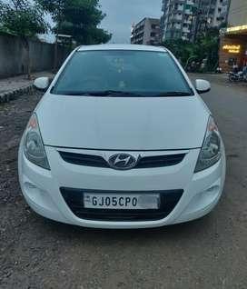Hyundai I20 i20 Asta 1.2, 2010, CNG & Hybrids